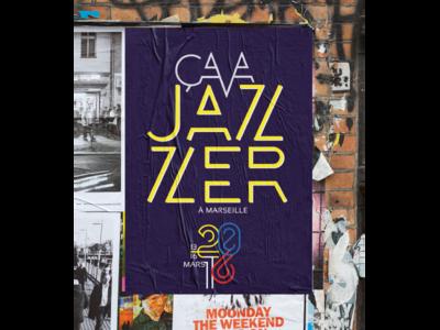 Ça va Jazzer - Marseille