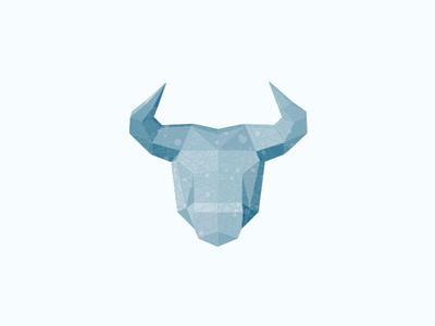 Lucky Bull Logo