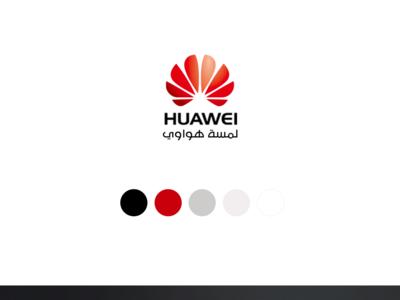 Huawei Web Site .
