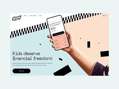 Zippay: Visual Identity 👶 fintech visual identity logo identity corporate identity color vi ci branding design branding brand identity