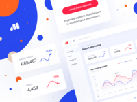 E-commerce UI elements 🔶