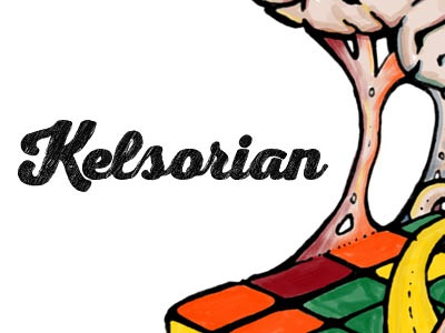 Kelsorian Cube