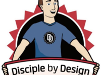 Disciple by Design Logo