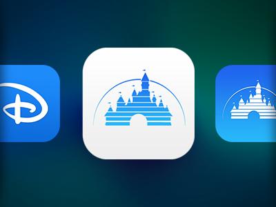 Disney icons1