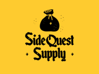 Side Quest Supply Logo
