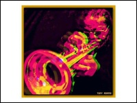 CD COVER FOR EDDIE GALE BLOWIN' HIGH