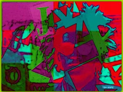 Basquiat's Jazz Hits