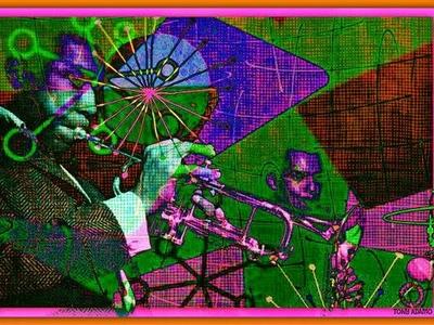 Lee Morgan/Jackie Mclean/60's jazz-n-time