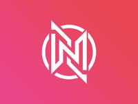 Logo Design ▪️ Letter: N