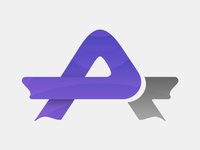 Logo Design ▪️ Letter: A