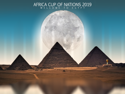 MOON AFRICA - Africa Cup Of Nations 2019