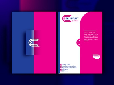 Flyer Co. Print&Desing
