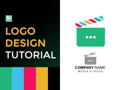 Logo Design Process From Start to Finish
