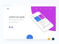 Claybrowser dribbble