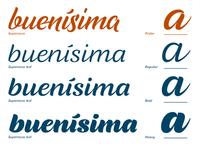 Supernova - family of scripts
