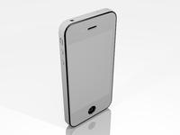 Updated iPhone model