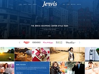 Jervis Shopping Center