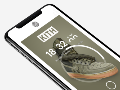 Frenzy v1.0 shopify nike countdown timer timer countdowntimer countdown sneaker green apple app frenzy
