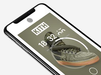Frenzy v1.0 shopify nike countdown timer timer countdowntimer countdown sneaker green apple app frenzy