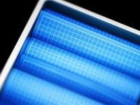 Programming folder teaser