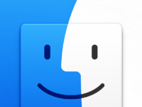 Finder fullview