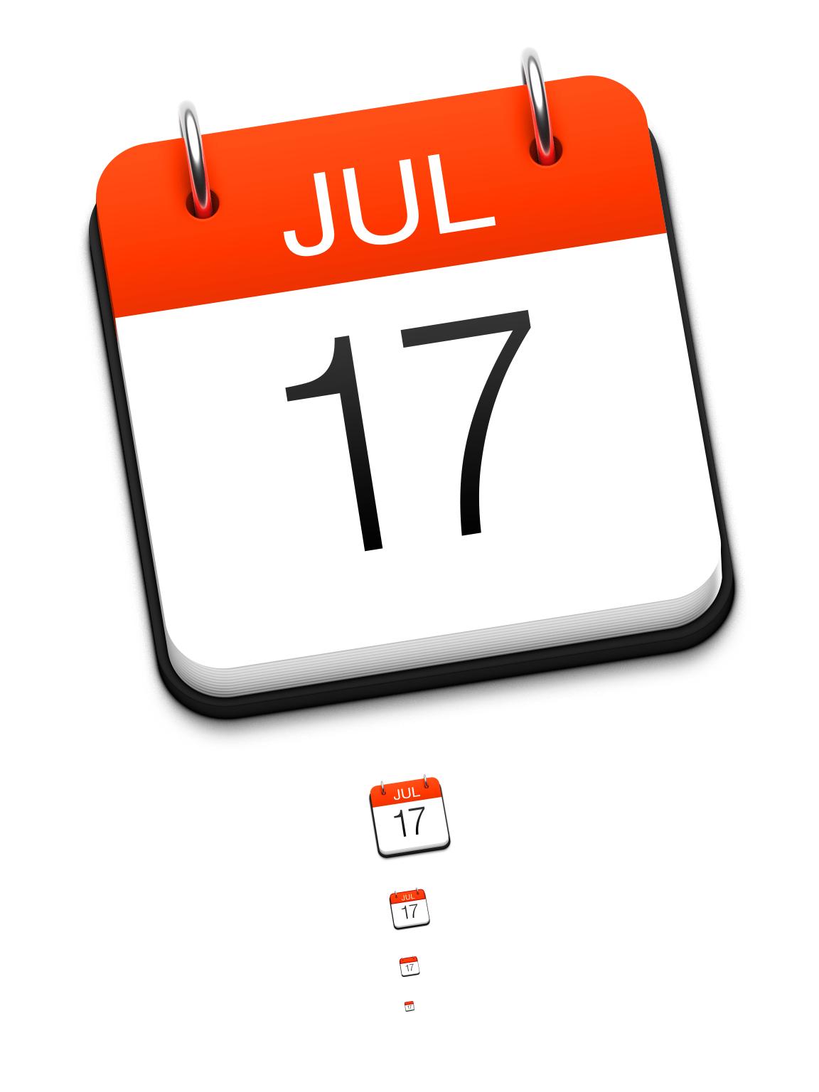 Calendar fullview