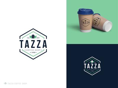 Tazza Coffee Shop