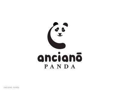 Anciano Panda
