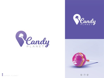 Candy Planet