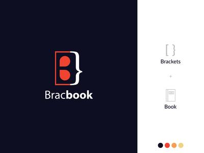 Bracbook Logo