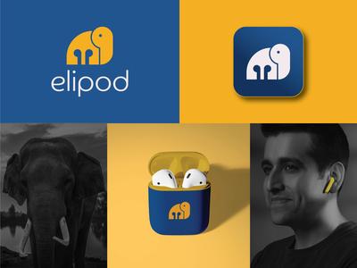 Elipod Logo