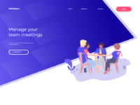 meeting Concept