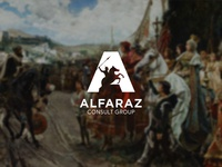 Alfaraz Logo