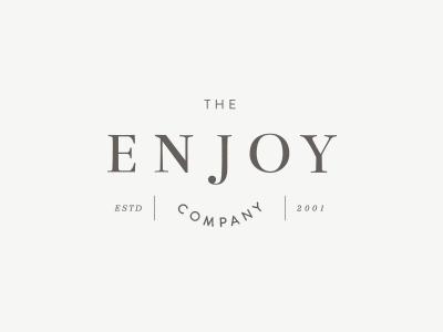 Enjoy Final Branding