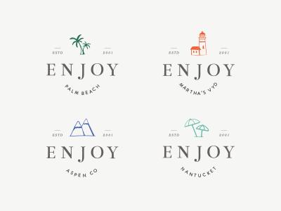 Enjoy Sub Brands 2