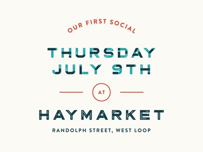 The Makers' Social