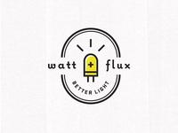 Watt + Flux
