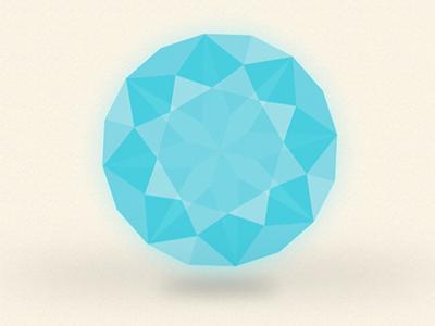 Flat Diamond