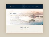 Febby website