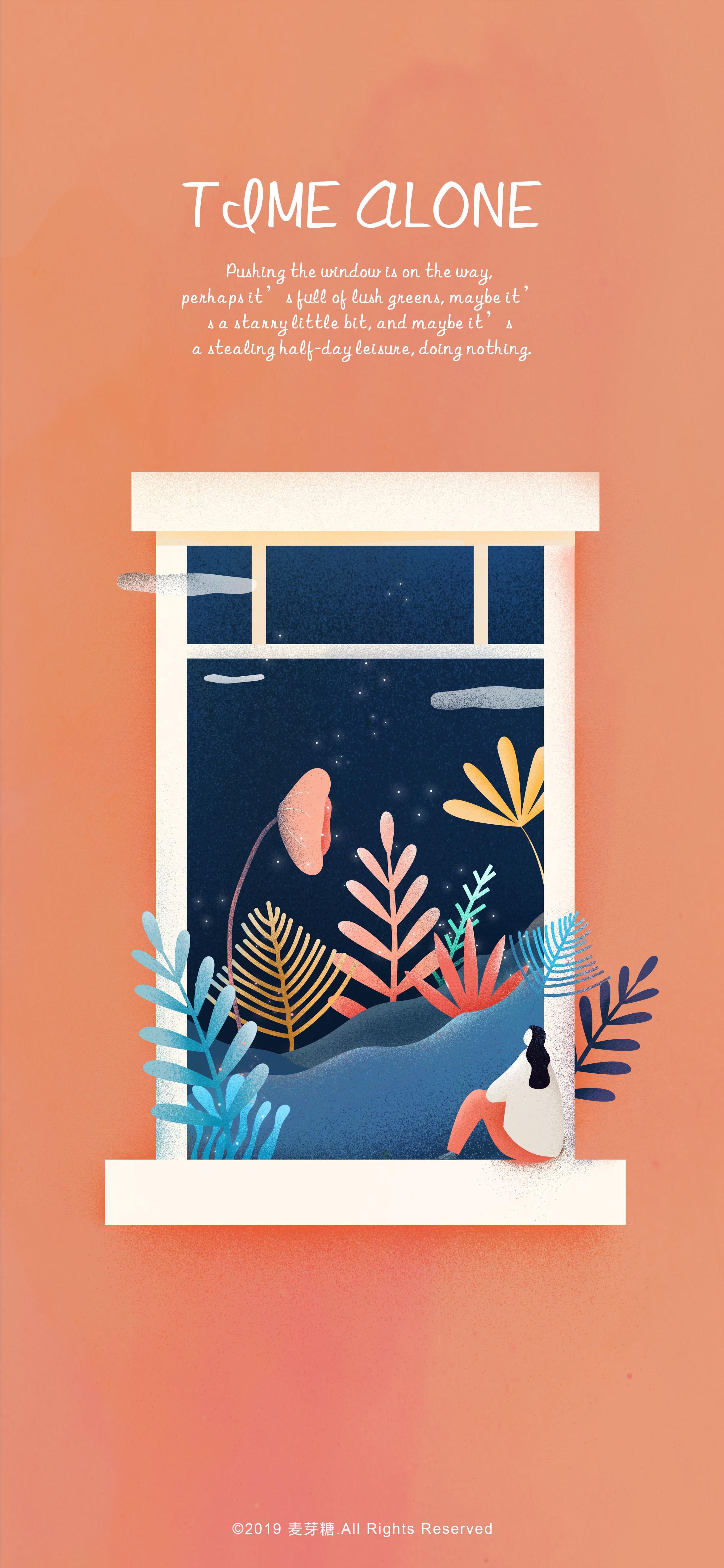 Window time