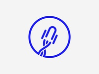 Rocketship // 50 Days, 50 Logos