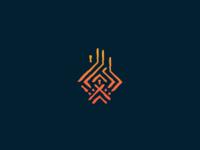 Flame // 50 Days, 50 Logos