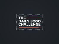 Daily Logo Challenge // 50 Days, 50 Logos