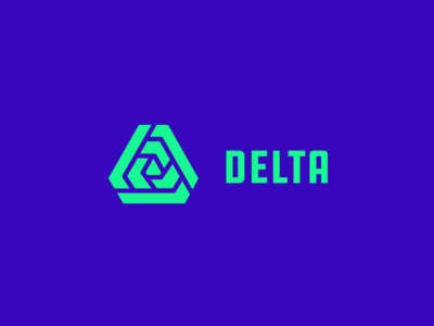 Geometric Logo // 50 Days, 50 Logos