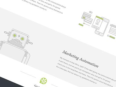 New Website website web design