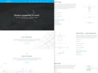 StrattaVU - Website Design