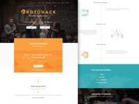 ProtoHack Website