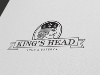 The King's Head Pub & Eatery