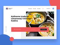 Culinary blog