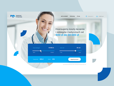 Medical Finances